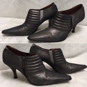 Donald J Pliner booties boots size 9.5